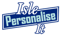 Isle Personalise It - Personalised products and gifts on the Isle of Wight